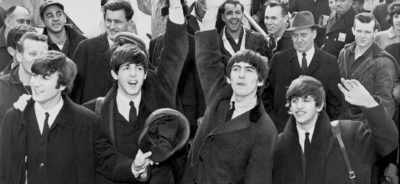 The Beatles La regla de las 10.000 horas